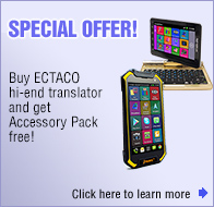 ECTACO Software Apps for Android