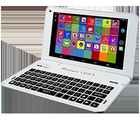Ectaco Partner LUX 3  Tłumacz mowy i całych zdań