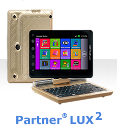 Partner LUX 2 series
