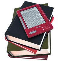 Das jetBook unterstützt Adobe DRM