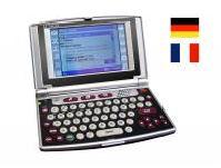 ECTACO Partner DF800: Der französisch parlierende Sprachführer für unterwegs