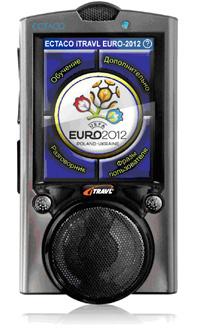 ECTACO iTRAVL EURO-2012