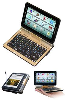 Sie sofort die sprachlichen Fähigkeiten Ihres LUX Gerätes mit Hilfe einer microSD-Karte!