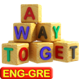 Ectaco English <-> Greek Vocabulary Builder for Android