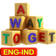 Ectaco English <-> Indonesian Vocabulary Builder for Android