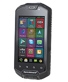 ECTACO SpeechGuard TLX English <-> German: Rugged World Travel Smartphone, Voice Translator & Language Assistant