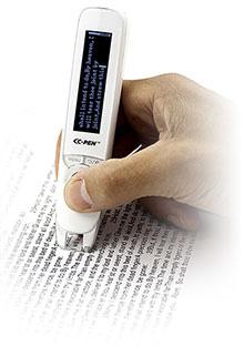 C-Pen ReaderPen