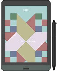 ONYX BOOX Nova 3 Color eReader