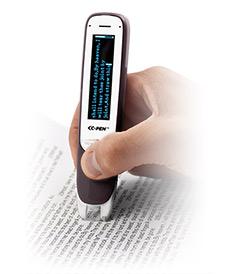 C-Pen Dictionary Pen C610D