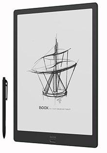 ONYX BOOX MAX 3 E-Reader Device