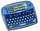 Franklin MWS-1840 Franklin Merriam-Webster® Speaking Dictionary