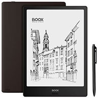 ONYX BOOX Note 2 E-Reader Device