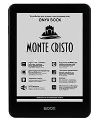 ONYX BOOX Monte Cristo 2
