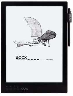 ONYX BOOX MAX 2 Android E-Book-Reader