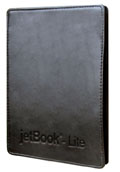 jetBook-Lite Leather case
