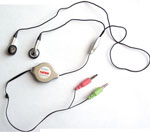 Headset with Microphone for 800 series JD-600E