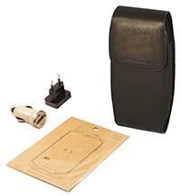 SpeechGuard Accessory Pack