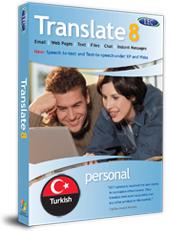 LEC Translate Turkish Personal