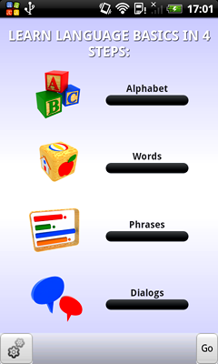 Learn Russian - Language Teacher for English Speakers for Android