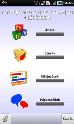 Learn German - Language Teacher for Hungarian Speakers for Android