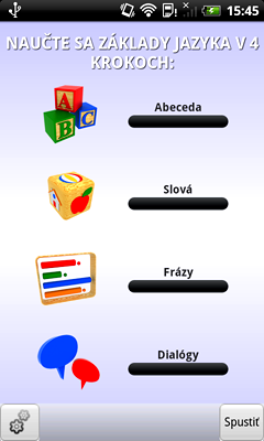 Learn German - Language Teacher for Slovak Speakers for Android