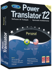 Power Translator Personal (Portuguese)