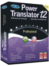 Power Translator Pro (Portuguese)