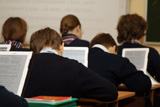 jetBook Color in Russian Schools