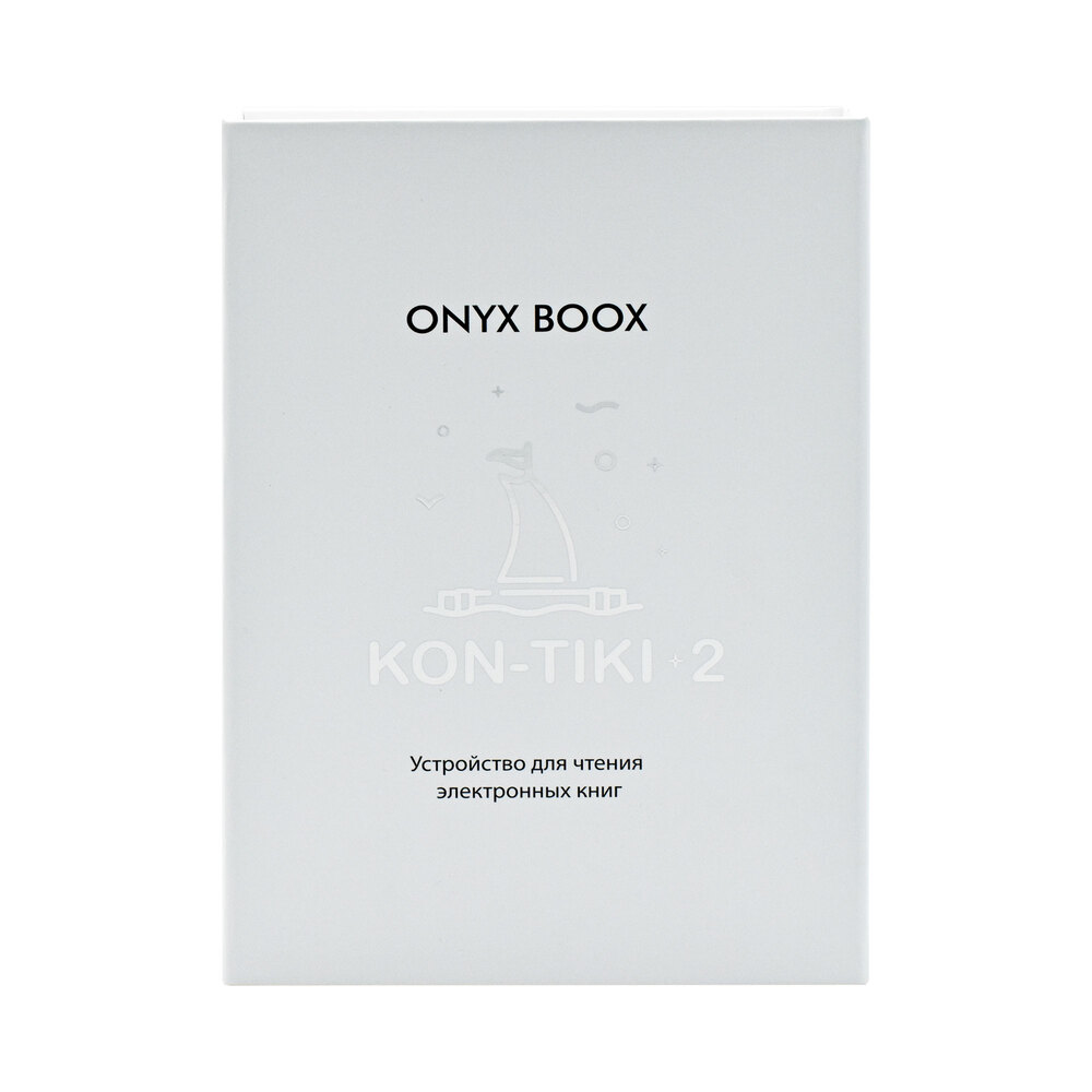 ONYX BOOX KON-TIKI 2