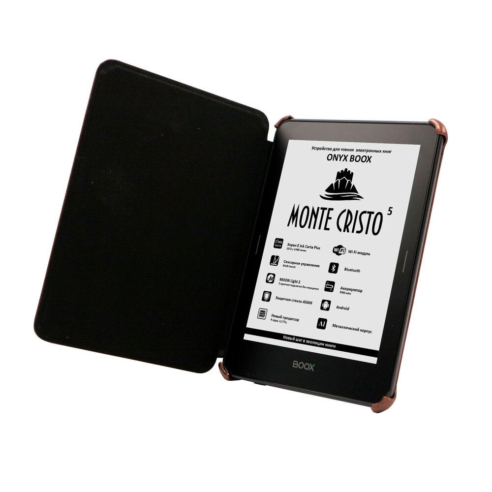 ONYX BOOX Monte Cristo 5