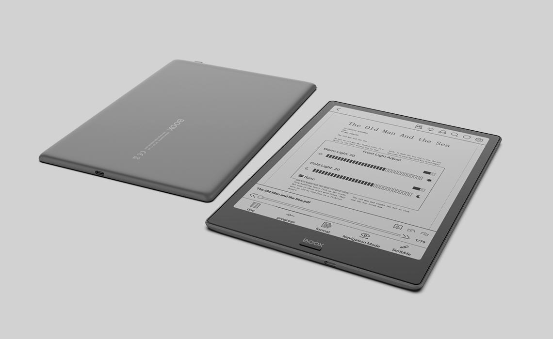 ONYX BOOX Note Pro E-Reader Device